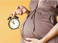Риски беременности после 40