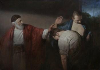 Притча о трех сыновьях