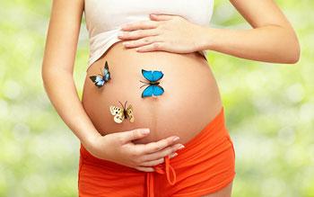 Прогестерон у беременных