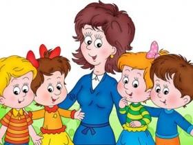 Няня, бабушка или детский сад?