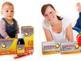Нурофен для беременных
