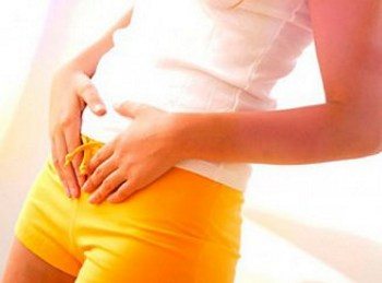 Кольпит при ранней беременности