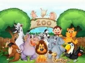 День в зоопарке