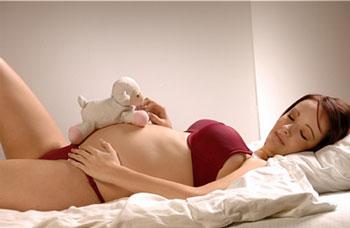 Беременность после удаления кисты