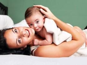 Как избежать разрывов при родах?