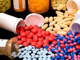Лекарства при грудном вскармливании
