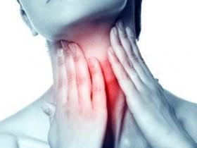 боли в груди горле: