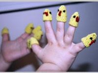 Игры для маленьких детей