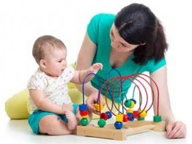 Развитие ребенка 10 месяцев