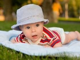 Развитие ребенка 3 месяца
