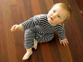 Ребенок 12 месяцев