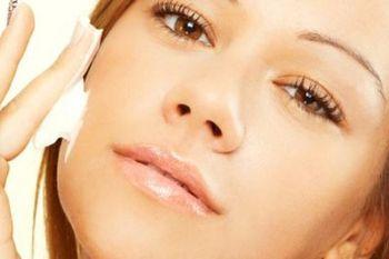 Увлажняющий крем для кожи лица