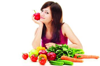 Овощи для лактации