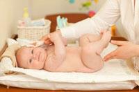 Салфетки влажные для ребенка