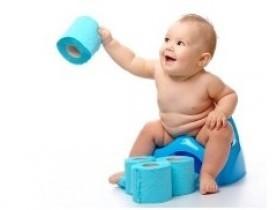 Диарея у новорожденного: что делать?