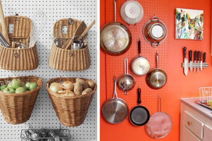 Идеи порядка на кухне