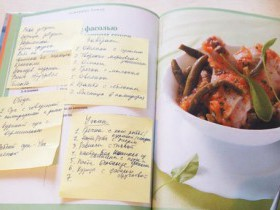Планирование питания и организация покупок