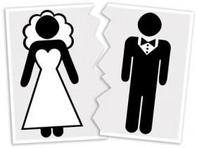 Развод - расторжение брака