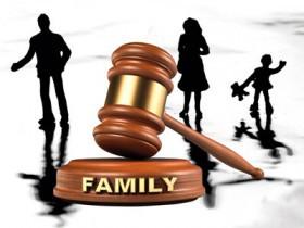 Семейное право: ответы на вопросы