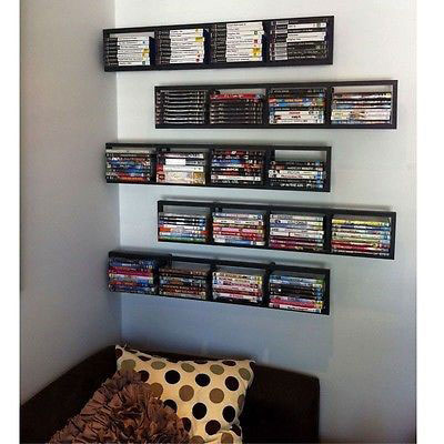 Хранение дисков дома
