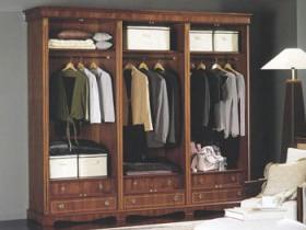 Организация платяного шкафа - шкафа-гардероба