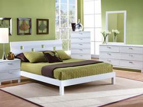 Дизайн и организация спальни