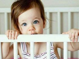 Отселение малыша в детскую