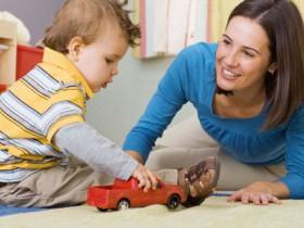 Как воспитывать ребенка в игровой форме, без криков, истерик и ругани
