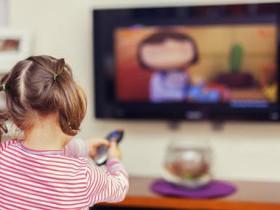 Как выбирать мультики и смотреть их вместе с детьми?