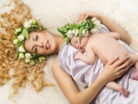 Естественные роды - я не боюсь рожать!