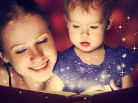 Подбираем сказки для детей