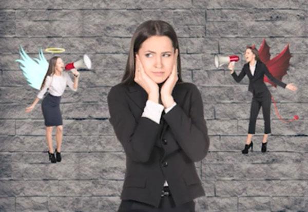Стрессоры в повседневной жизни