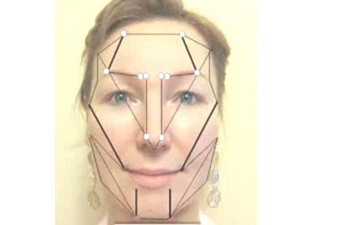 Определяем ровность носа