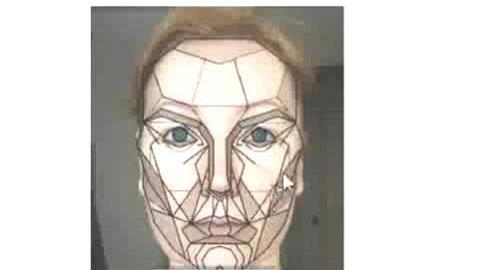 Маска лица и нанесение макияжа