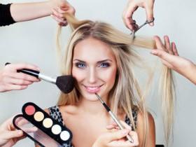 Лайфхак: определяем свой цветотип + макияж на каждый день