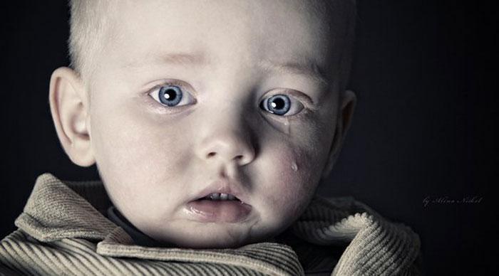 Чувство неполноценности у ребенка