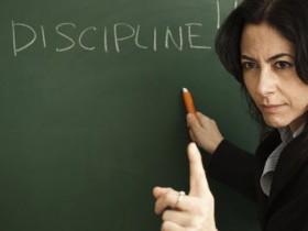 Что такое детская дисциплина?