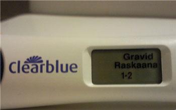 Ошибки тестов на беременность