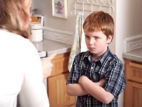 Ошибки детей и критика родителей