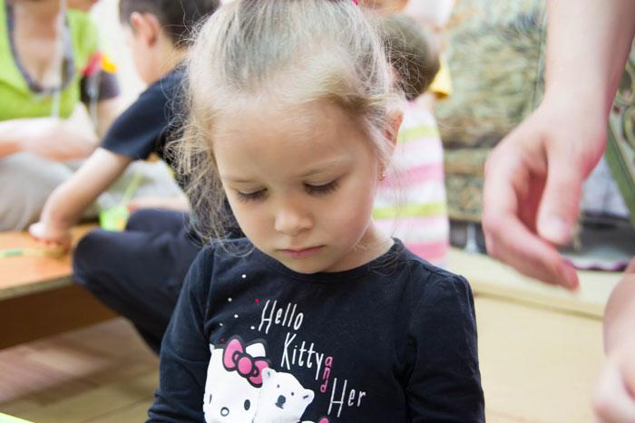 Социализация ребенка в школе