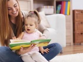 Как приучить ребенка читать книги?