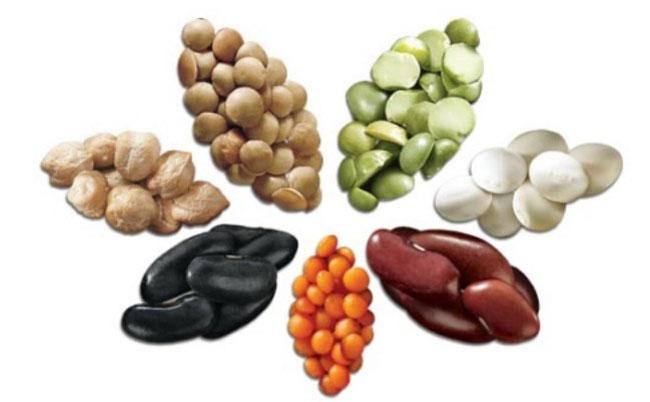 Виды белков