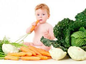 Питание во время грудного вскармливания