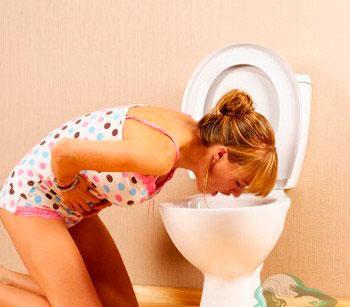 Болит живот при ранней беременности