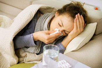 Лечение гриппфероном