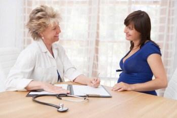 Лизобакт при беременности