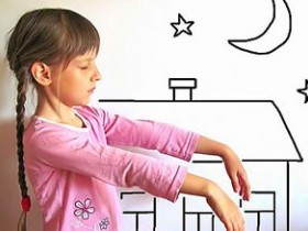 Ребенок лунатик: что делать?