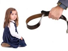 Почему нельзя бить детей: 10 причин