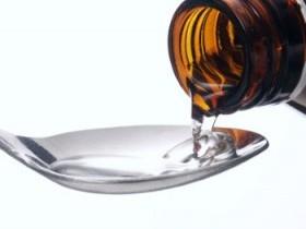 Стодаль - лечим кашель при беременности