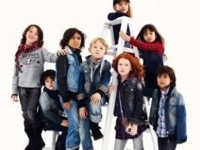 Модная детская одежда: какой стиль выбрать?